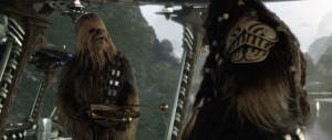 The 10 Best Chewbacca Quotes - I can't believe