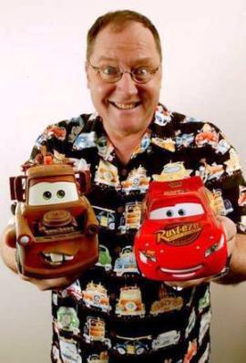 John Lasseter Quote