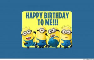 ... birthday minions happy birthday minions share happy birthday minions
