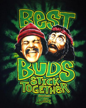 Cheech And Chong Black And White Cheech-and-chong-best-buds-