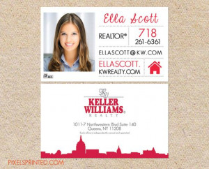 realtor business cards, realty business cards, real estate agent cards ...