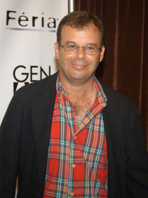 Rick Moranis as Louis Tully
