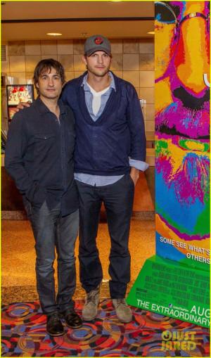 Ashton Kutcher Movies Picture