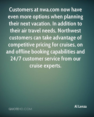 Customers at nwa.com now have even more options when planning their ...