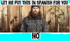 Jase Robertson's Funny Sayings/Quotes