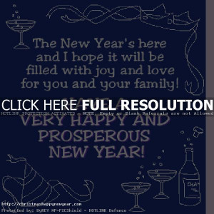 inspirational quotes for the new year happy new year quotes ...