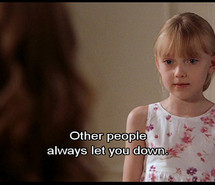 brittany murphy dakota fanning movie quote screen cap uptown girl
