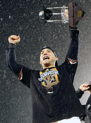 Marco Scutaro, Giants cap NLCS comeback with night to remember - Ben ...