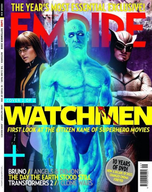 Watchmen Quotes Live By Picture