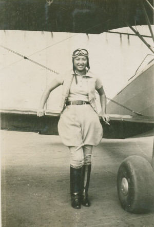 the U.S. military. She was part of the Women Airforce Service Pilots ...