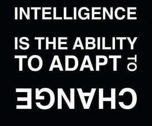 Intelligence Quotes - FunnyDAM - Funny Images, Pictures, Photos, Pics ...