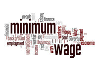 Maryland's minimum wage is scheduled for the following incremental ...