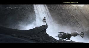 Oblivion Movie Quotes