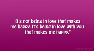 26 Emotional Love And Happiness Quotes