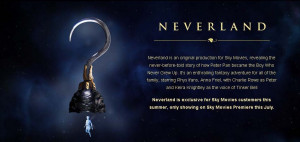 Previous Neverland related posts