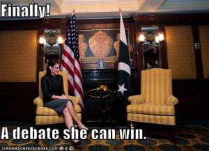 Monday Morning Stupid Quotes: Sarah Palin