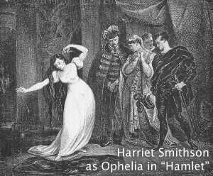 "ophelias madness explained In ""representing ophelia: women, madness and the responsabilities of  some  different answers were provided for explaining ophelia's madness and death."