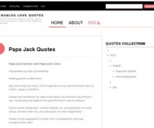 sweet tagalog quotes text messages Sweet