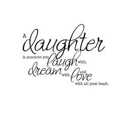 Graduation Quotes For Daughter From Mother. QuotesGram