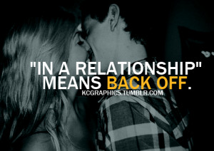Back Off Quotes Facebook, back off,