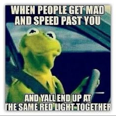 kermit the frog more quotes red lights funny pictures kermit so true ...