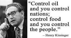 Henry Kissinger Quotes On Depopulation And …