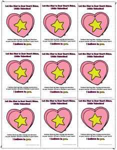 Student Valentine Gift Ideas