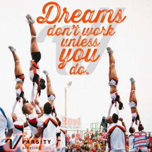 Cheer Tryout Quotes