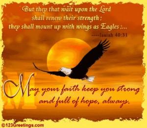 Beautiful Christian quote