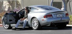 Pierce Brosnan Autos and Cars ( 4 )