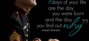 The two most IMPORTANT days of your life are the day you were born and ...