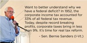 Socialist Senator Bernie Sanders Quotes