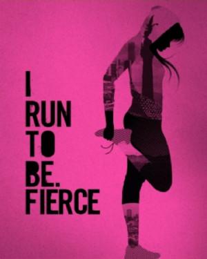 Running Shoes && Adrenaline Rushes