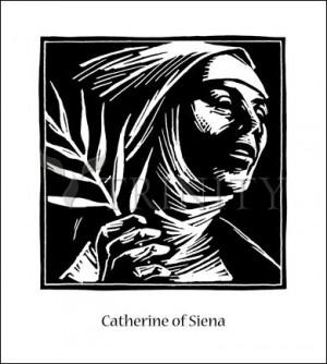 St Catherine Of Siena Quotes