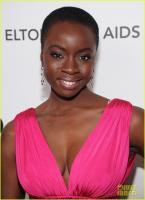 ... danai gurira was born at 1978 02 14 and also danai gurira is american