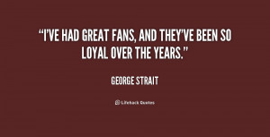 George Strait Quotes