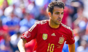 Cesc Fabregas has unfinished business as he signs for Jose Mourinho's ...