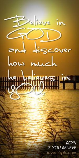 religious god religious quotes inspirational inspirational quotes ...
