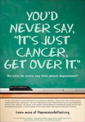 Mental Health Awareness You'd Never Say..