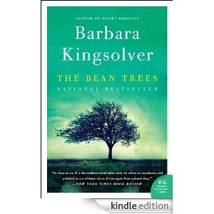 """Start by marking """"The Bean Trees"""" as Want to Read:"""