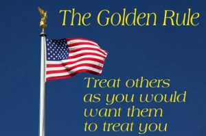 the golden rule - Google Search
