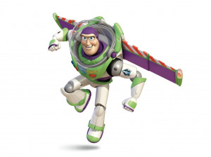 Buzz Lightyear Infinity And Beyond