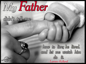 missing my father quotes