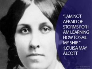 Quotes from famous American women