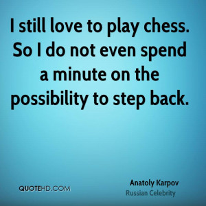 Chess Love Quotes