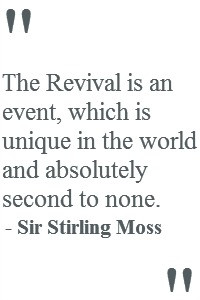 Quotes About Revival