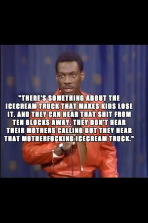 Kid Rock Ice cream Man