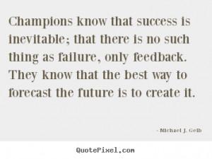Michael J Saylor Quotes