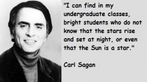 Marijuana Quote Carl Sagan Quotes
