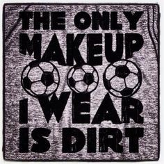 soccer quotes tumblr only on a practice or game day though more soccer ...